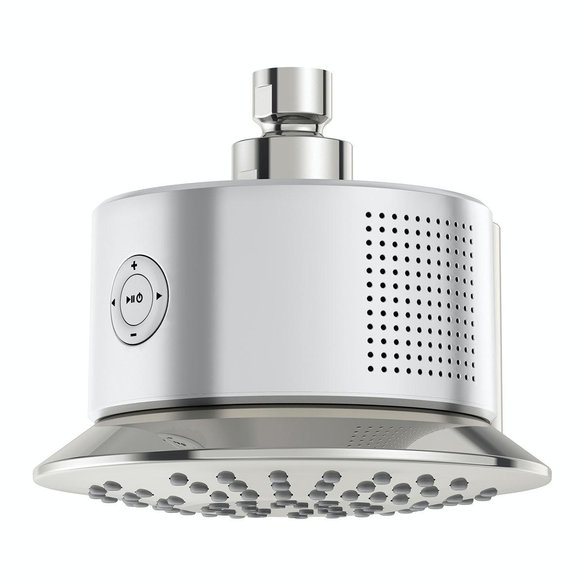 Speaker Shower Head