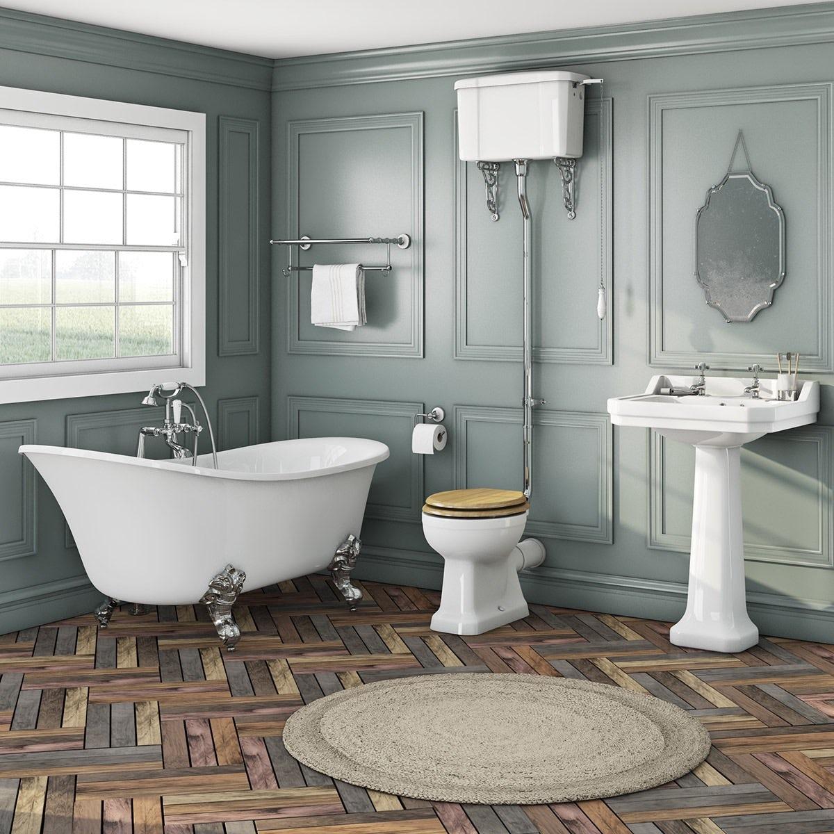 View our Range of Complete Bathroom Suites  VictoriaPlumcom