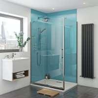 Zenolite plus water acrylic shower wall panel 2070 x 1000 ...