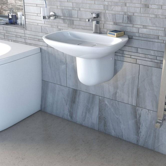 Bathroom Sink Pipe Covers - Bathroom Furniture Ideas