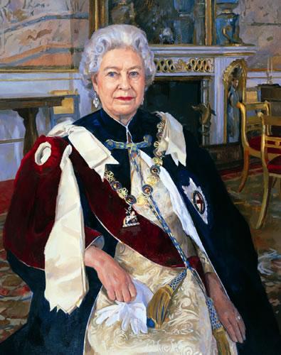 Queen Elizabeth II  Her Diamond Jubilee  Victoria Raj