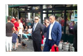 Man Smoking