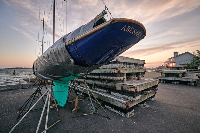 The Herreshoff hulls have such an alluring appeal both for sailing and photogrphy