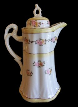 Tea & Coffee & Chocolate Pots (3/5)