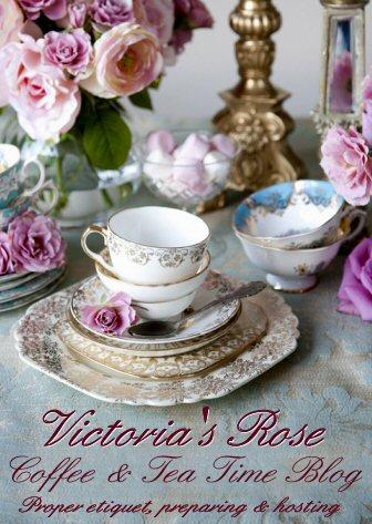 Coffee & Tea Time (1/2)