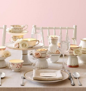 Tea & Coffee  - How To Host Afternoon Tea (5/6)