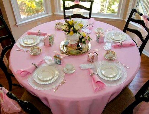 Tea & Coffee  - How To Host Afternoon Tea (1/6)
