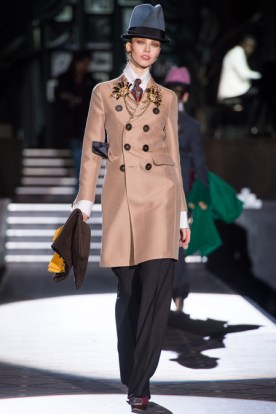 Dsquared Look 3