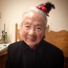 My Styiln' Grandma
