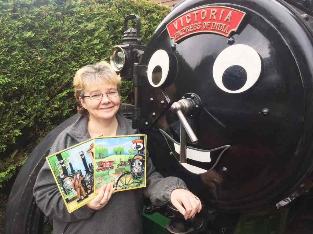 wendy-with-her-two-books-and-victoria-the-traction-engine_r2_c2