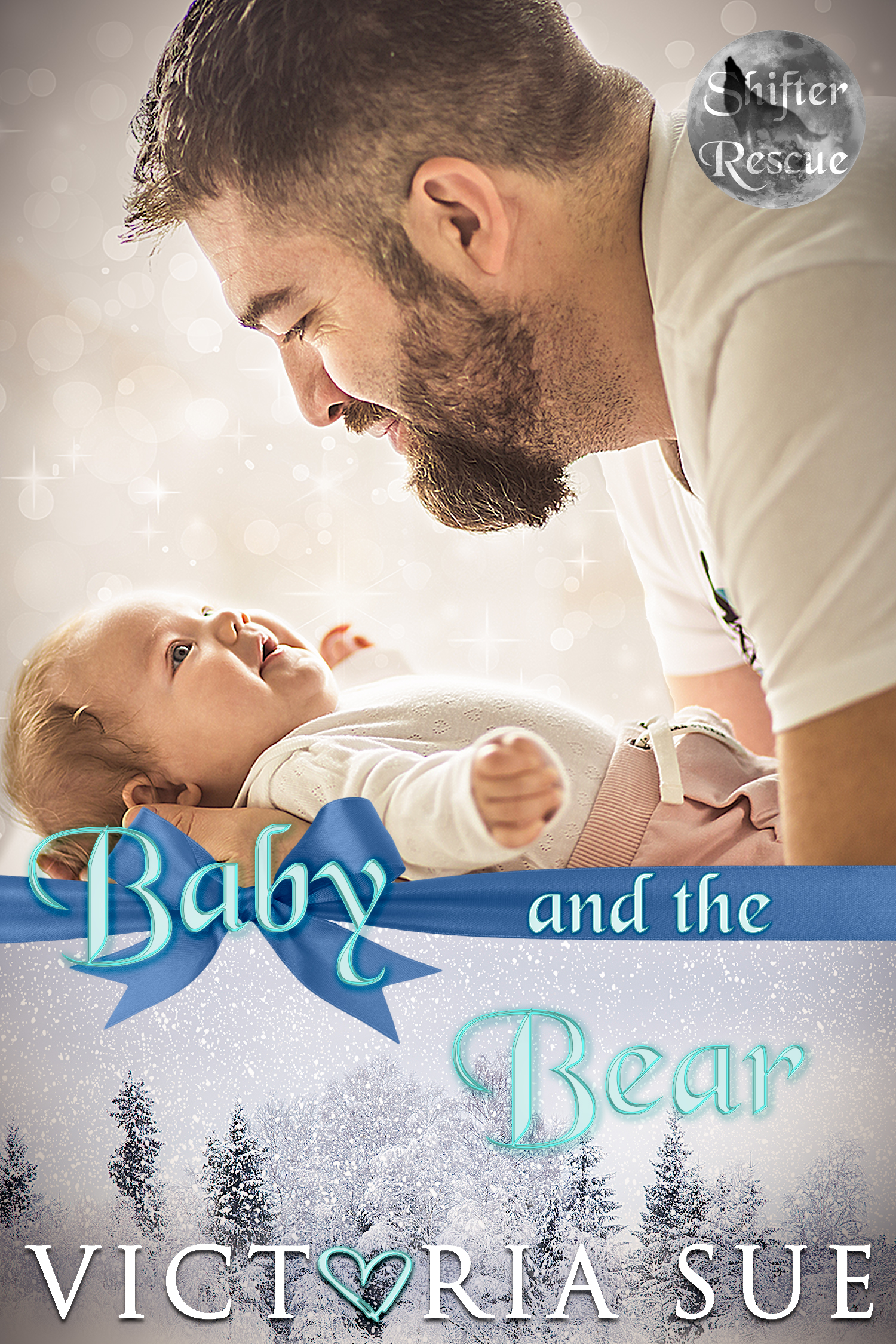 Baby and the Bear cover