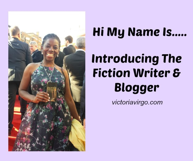 Victoria Virgo aka Audra Bell - Fiction Writer and Blogger