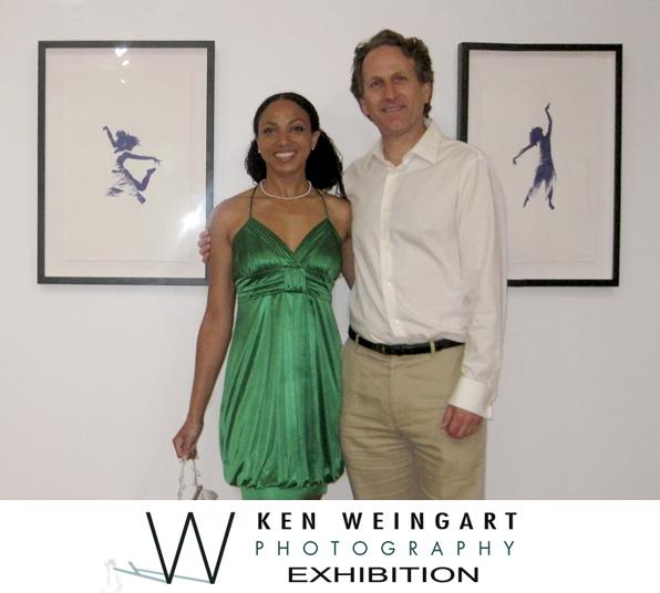 Ken Weingart Victoria Vives