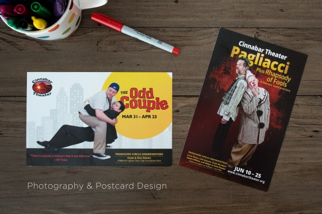 Web and Graphic Design in Sonoma County