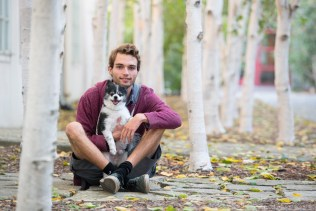 Pets and their People Photography