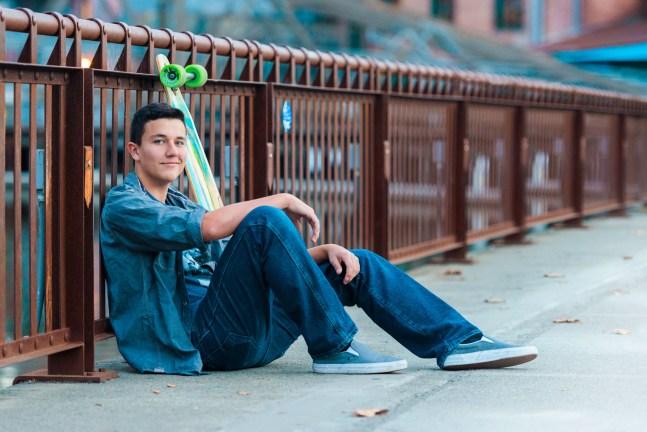 Senior Photography Petaluma, Sonoma County