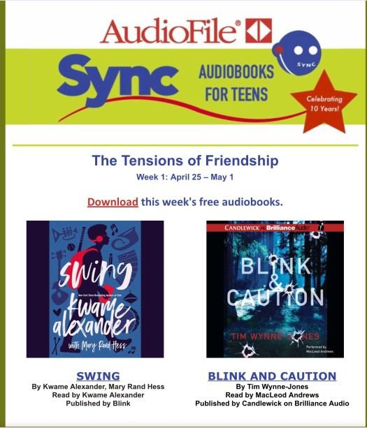 Image of AudioFile Sync Audiobook Program