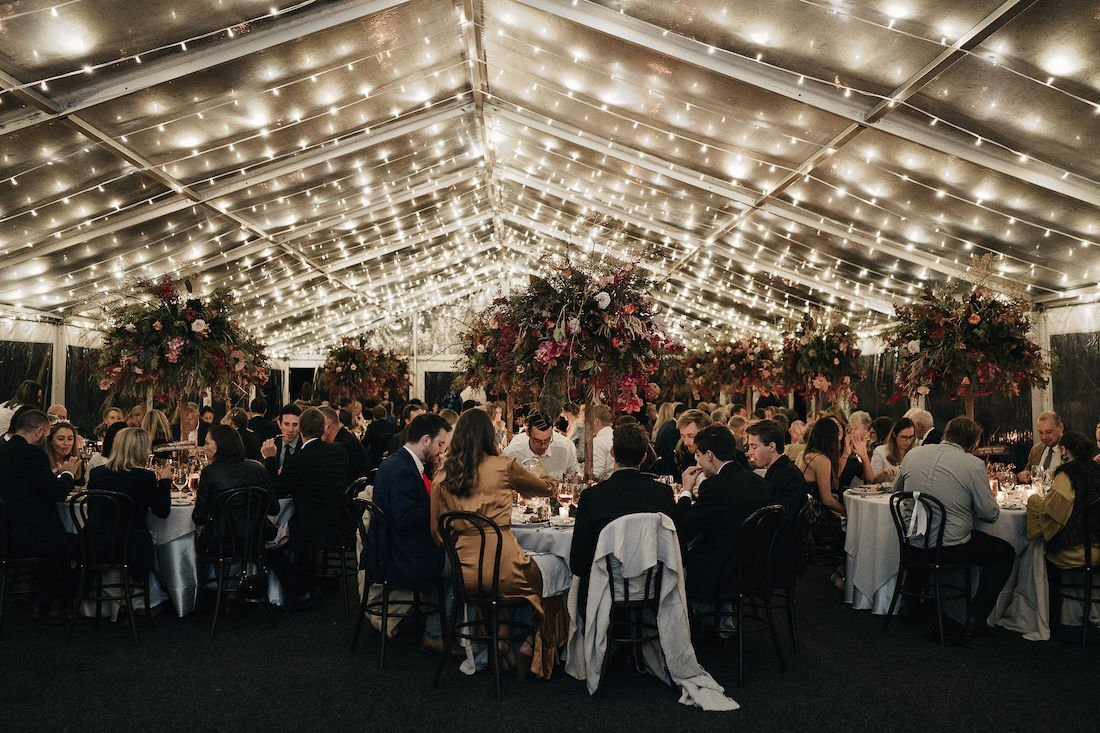 FIVE TIPS TO MAKE CHOOSING YOUR WEDDING FLOWERS A SEAMLESS EXPERIENCE