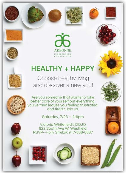 holly 07232016 flyer share arbonne