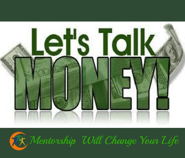 Money Talks (2)