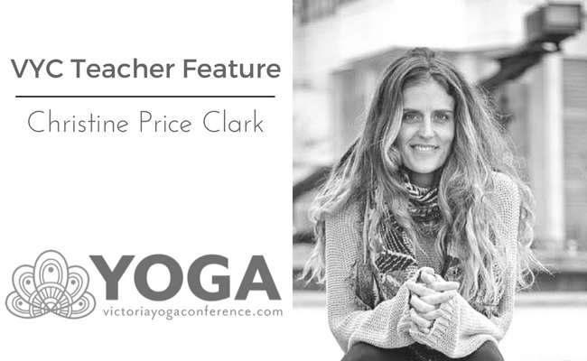 Teacher Feature: Christine Price Clark