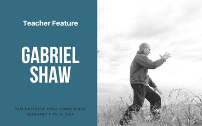 Gabriel Shaw