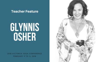 Glynnis Osher