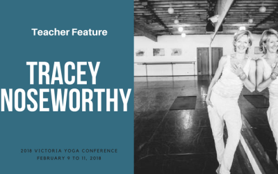 Tracey Noseworthy