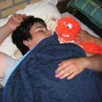Welterusten Pim!
