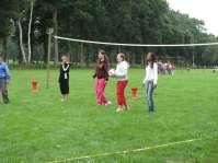 Demi, Manon, Bente en Bjula