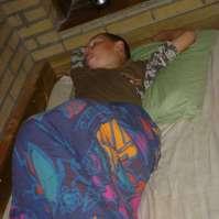 Welterusten Thijs