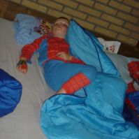 Welterusten Anthony