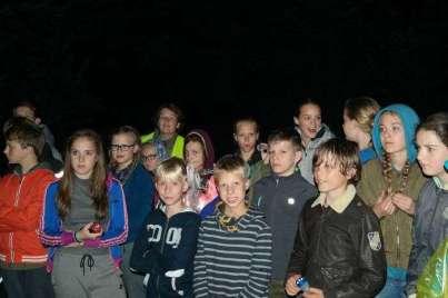 De kinderen hielpen de moord op de veearts op te lossen