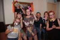 Onze feestbeesten