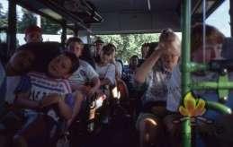 Op weg naar de Julianatoren
