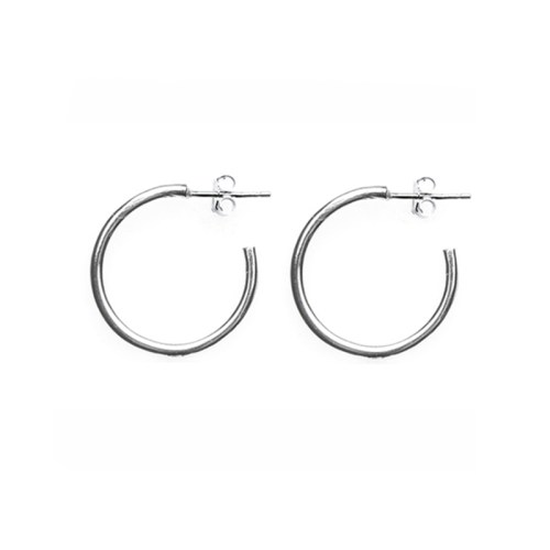 sterling-silver-large-hoop=earrings