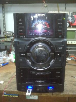 Equipo Sony HCDGTR88 – ELECTRONICA LEON ESPINOZA