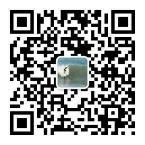 Connect with me on WeChat - Victor Muh in China