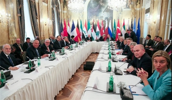 Talks in Vienna as West leverages Paris attacks for Syria endgame
