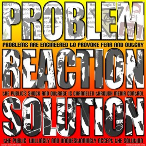 Problem Reaction Solution