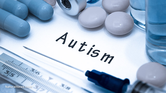 FDA document admits vaccines are linked to autism