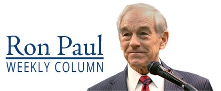 Ron Paul maintains that President-elect Donald Trump must end The Fed.