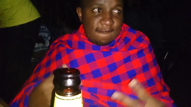 My bro Nesh
