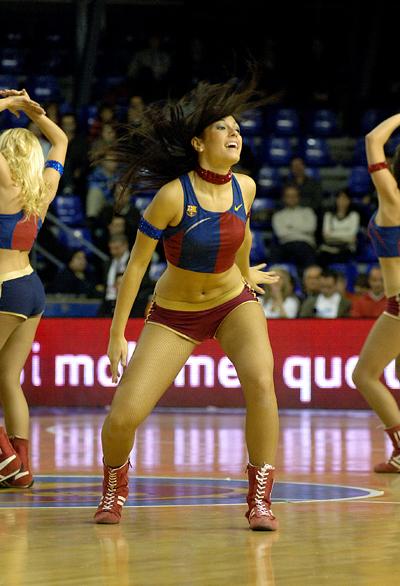 Futbol Club Barcelona - Sluc Nancy - Euroleague - Baloncesto
