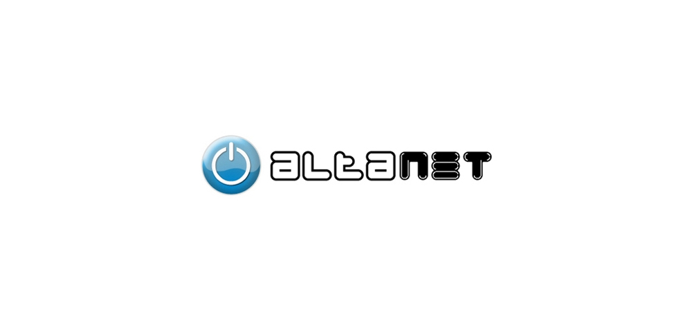 Altanet Logo Redesign