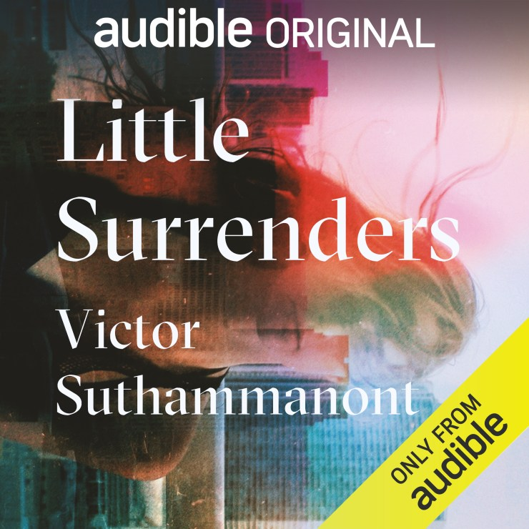 Little Surrenders, an Audible Original