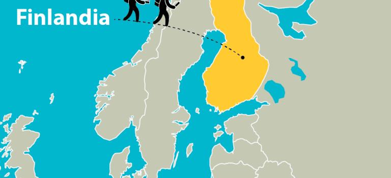 Finlandia cancelara todas las asignaturas escolares