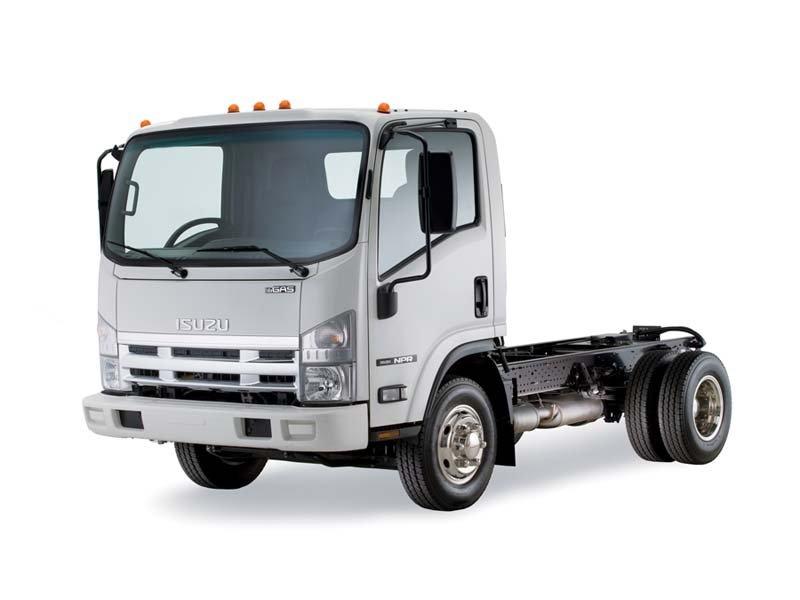 Commercial Truck Trader Petaluma CA  Victory Dealer Group