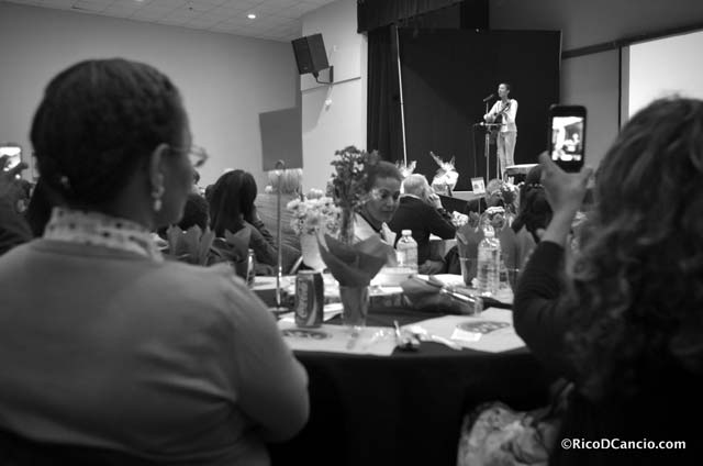 September 2013   Annual Fund Raising Dinner