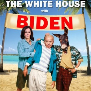 Joe Biden Is A Puppet On Strings For The Left - Victory Girls Blog